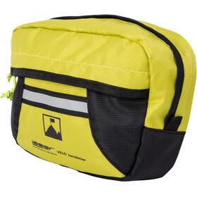 Terra Nova Laser Velo Handle Bar Pack Yellow/Black